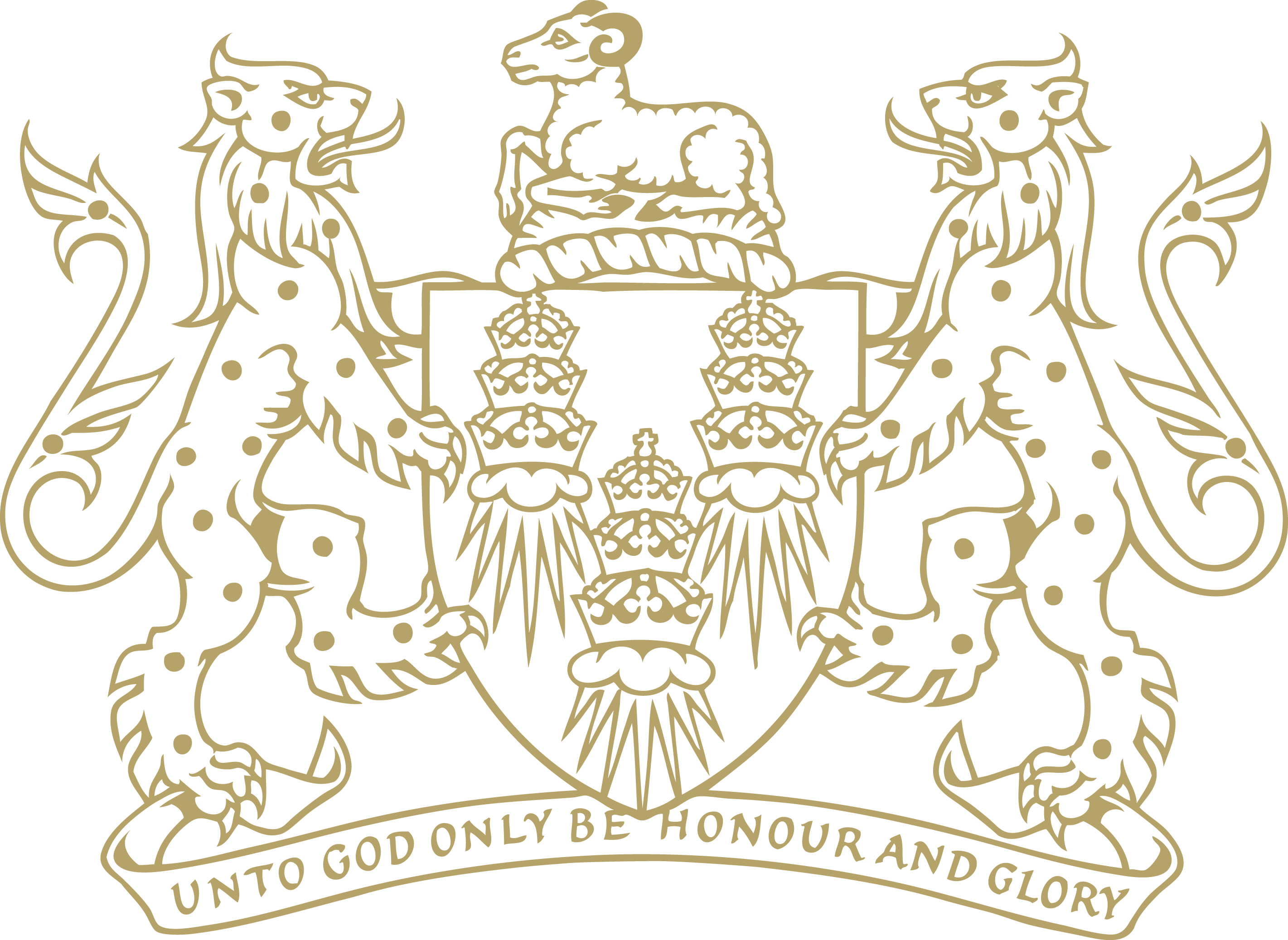 Bancroft School Crest