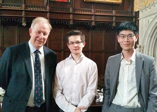 Peterhouse essay competition the speckled band coursework